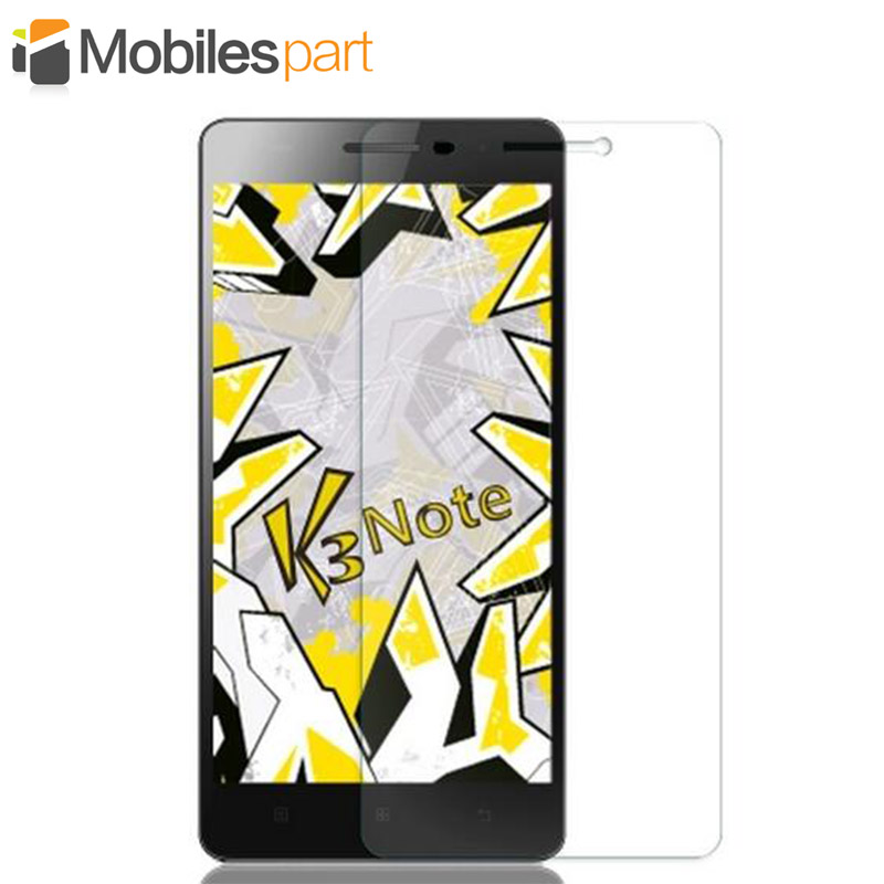 Tempered Glass for Lenovo K3 Note New High Quality Screen Protector Film Case for Lenovo K3 Note K50-T5 A7000 Free