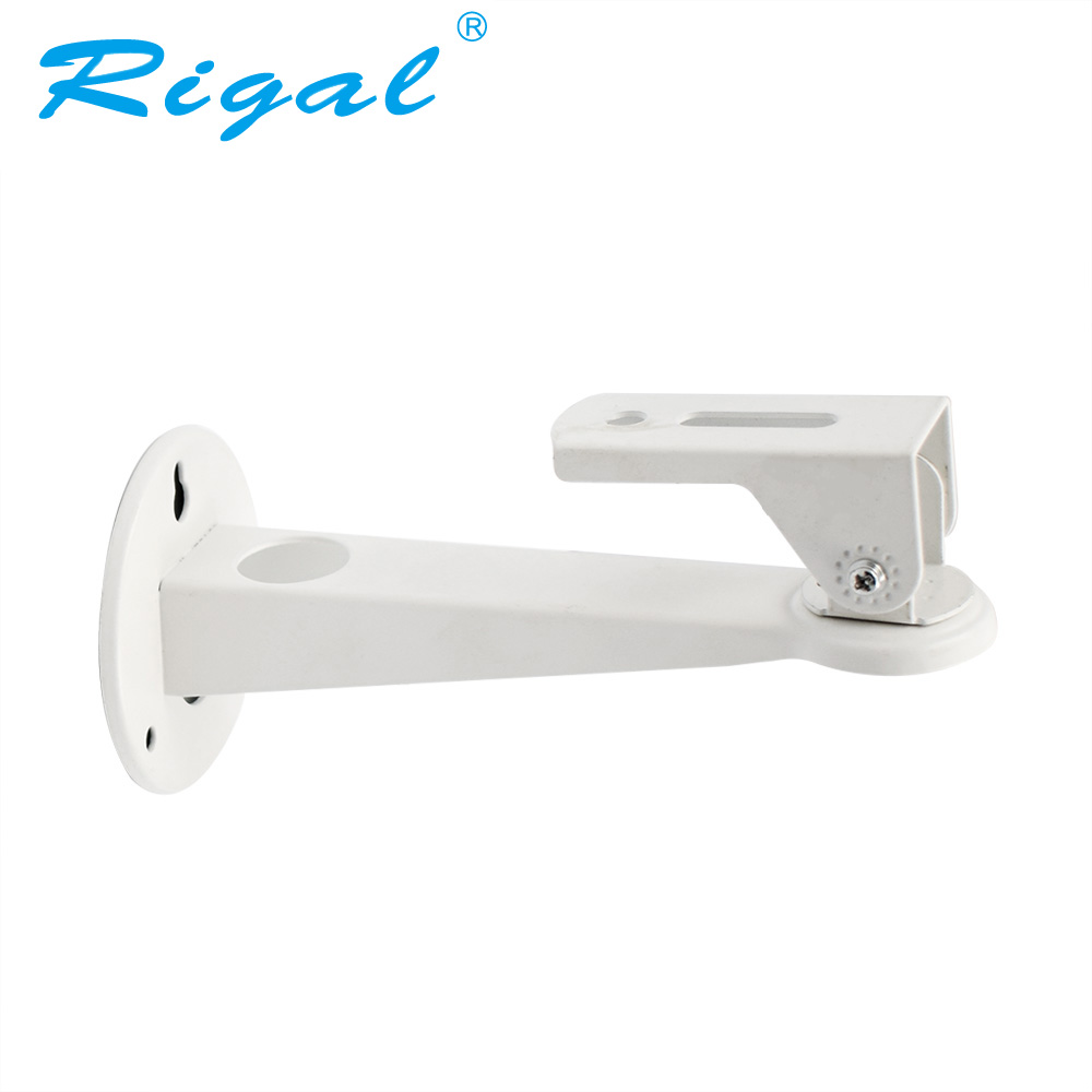 Rigal Mini LED Projector Bracket For RD805 RD810 Beamer Stand Ceiling Holder Metal Wall Mounting Projector Bracket Holder Stand
