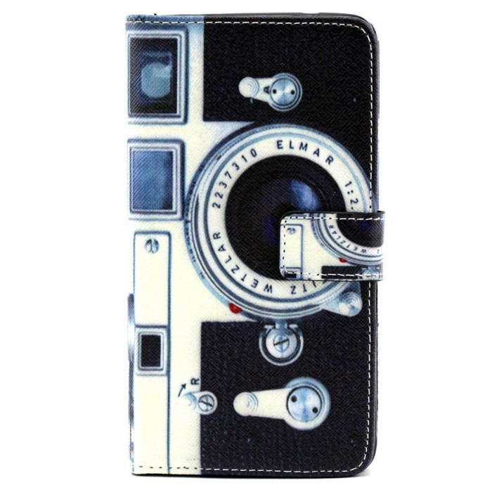 Samsung Galaxy Note 4 fashion wallet case (2)