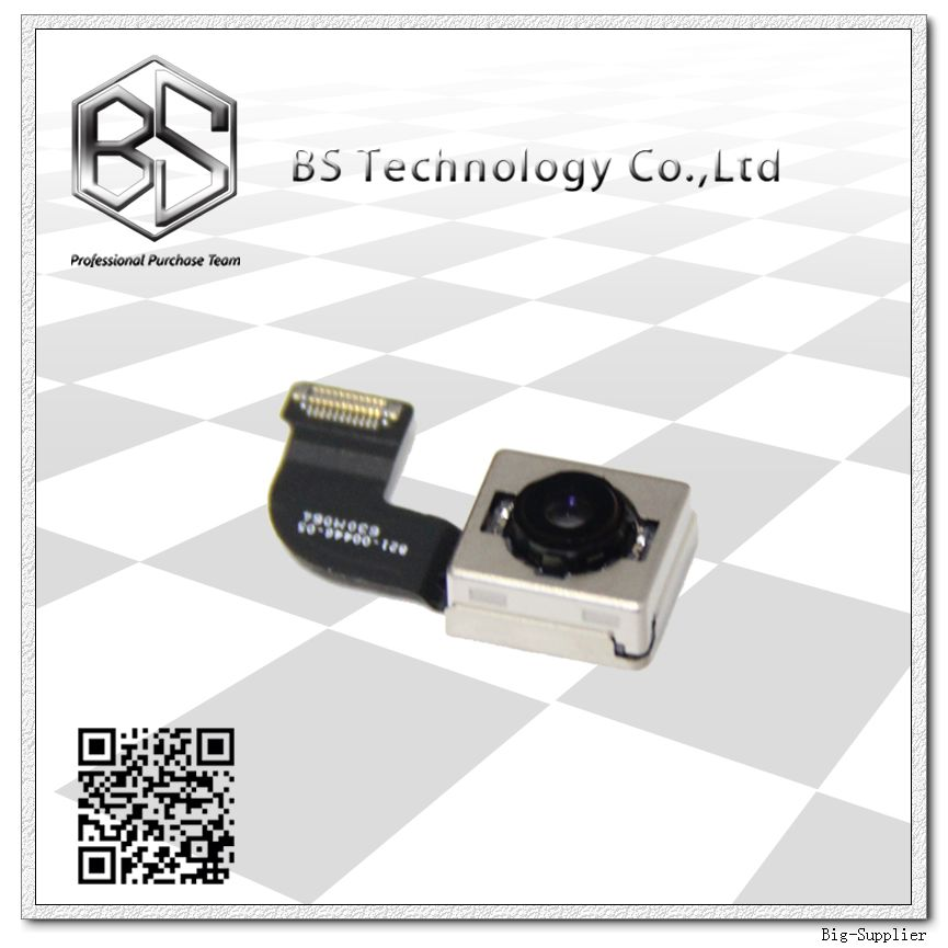 5pcs lot For iPhone 7 Back Camera Flex Official Original Rear Camera Flex for iPhone 7