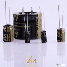 1lot/2pcs England original Audio Note STD Series Capacitor Standard Electrolytic Capacitors free shipping