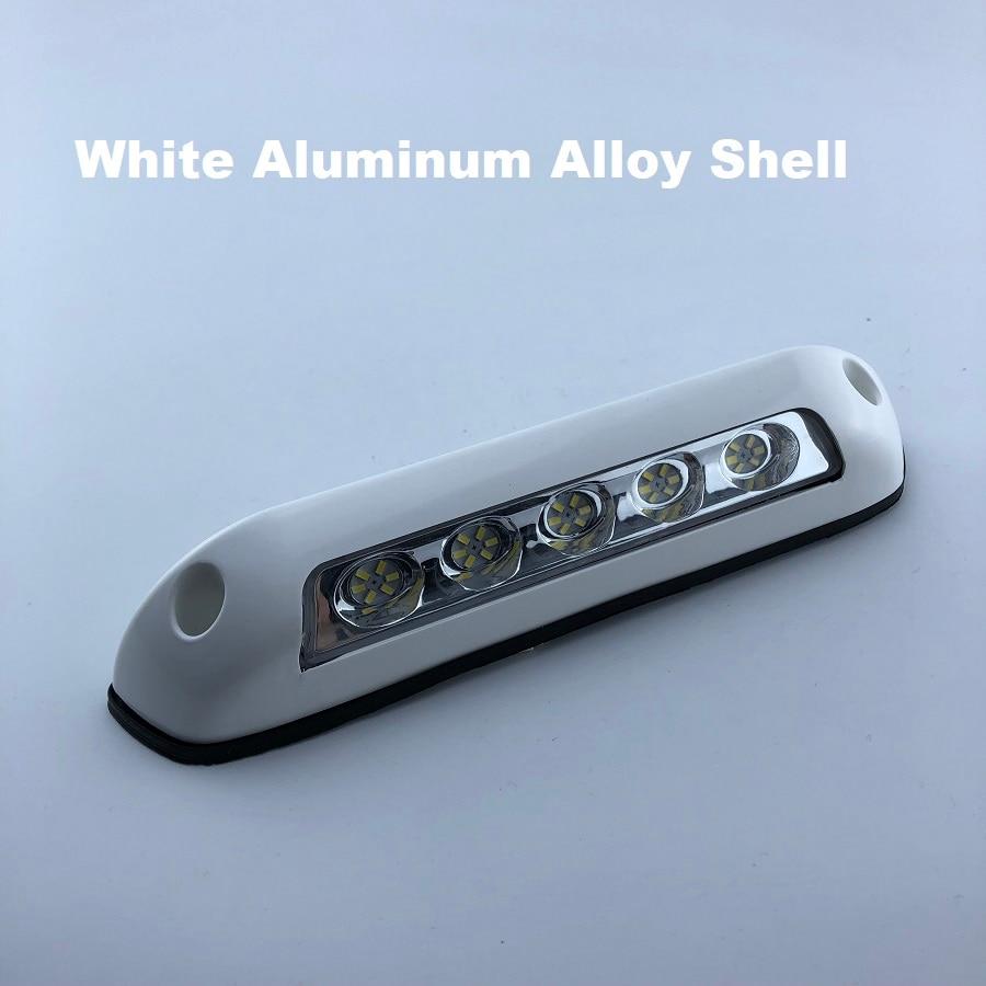 Aluminum-Rigid-Lamps