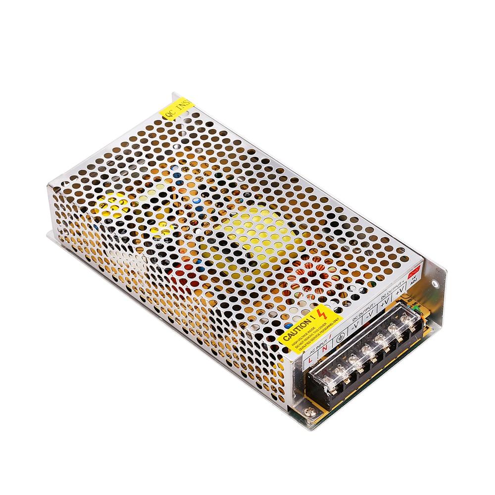 DC12V 120W 10A LED prekidač napajanja za napajanje LED napajanjem je - Različiti rasvjetni pribor - Foto 2