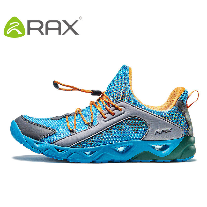 Mesh) Rubber Promotion Men Spring And Summer 2017 Shoes Upstream Amphibious Water Outdoor Sports Cushioning Comfort 62-5 цены онлайн
