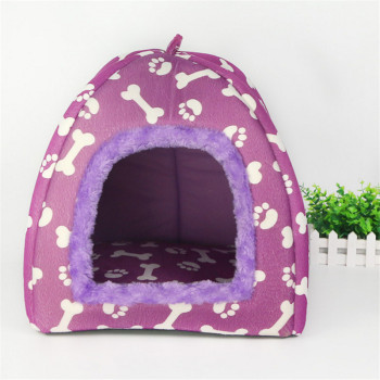 Removable House Beds for Dogs