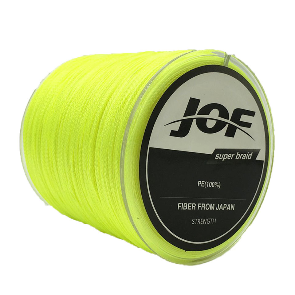 500M FISHING Super Strong Multifilament PE braided fishing line 4 strands braided wires 8 10 20 30 40 60 80 100LB new quality 4x braided fishing line 500m 6 100lb super pe fiber line fishing tool for angler 0 1 0 55mm for fishing wires
