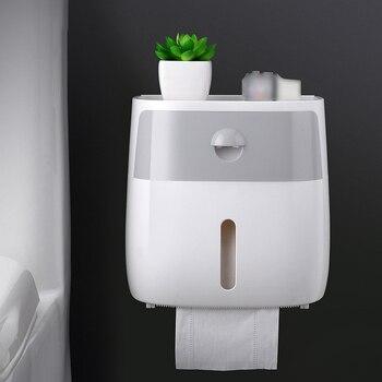 Выдвижные ящики склад-хралилище подставленное к стене коробка прочный диспенсер для салфеток держатель туалетной бумаги лоток для подручн...