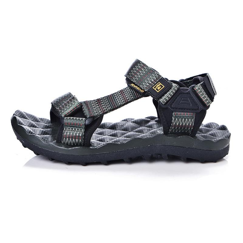 ФОТО Toread men's beach shoes TFGE81731 shipping free