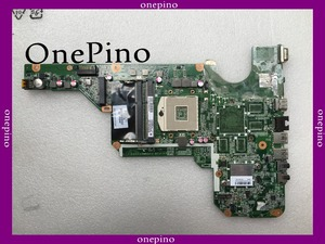 680568-001 DA0R33MB6F1 DA0R33MB6E0 fit for G4 G6 laptop motherboard 680568-501 100% tested