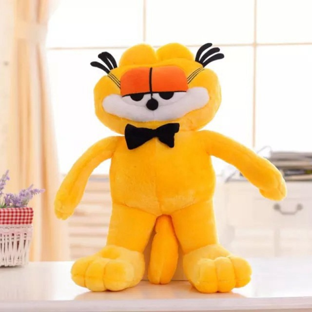 Cartoon Large Garfield Doll Fill Doll Garfield Plush Toys