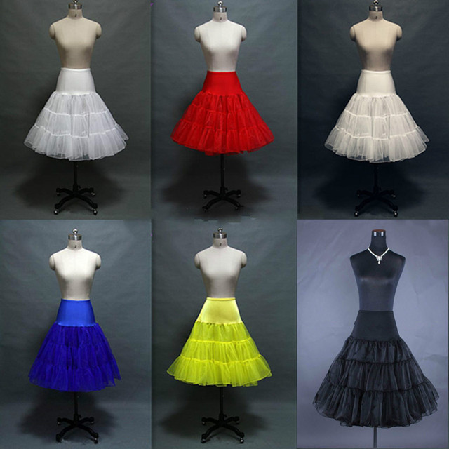 2016 In Stock A variety of color short petticoat crystal yarn