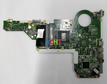 for HP Pavilion 17-E 15-E Series UMA HM86 713255-501 713255-001 713255-601 DA0R63MB6F1 Laptop Motherboard Mainboard Tested