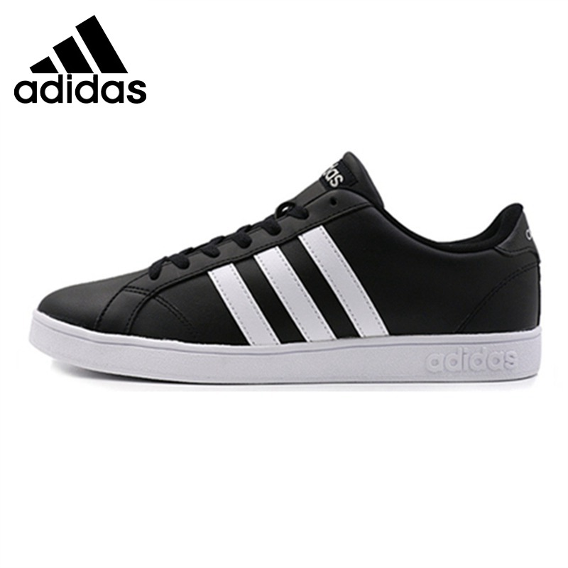 Original New Arrival  Adidas NEO Label  BASELINE  Men's Skateboarding Shoes Sneakers
