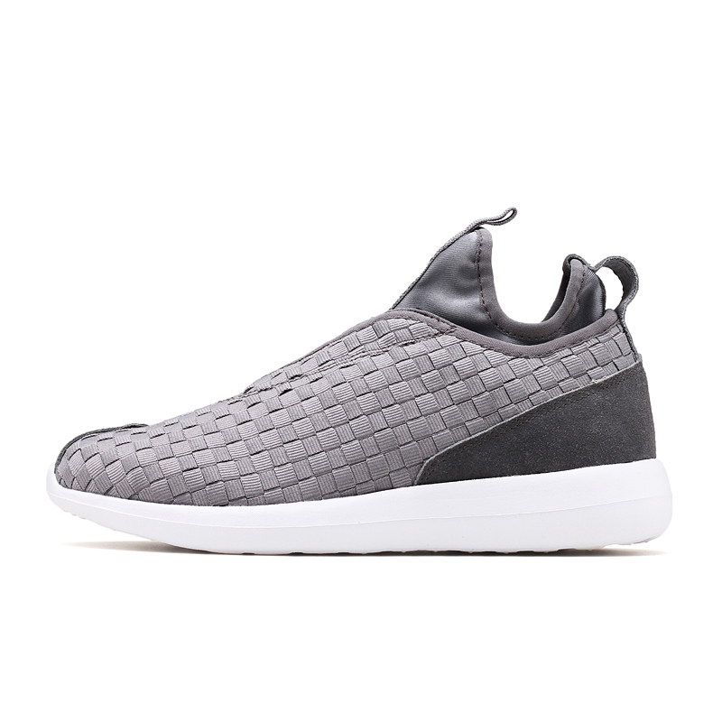 ФОТО 2017 New Arrival Spring Men Casual Shoes Mens Trainers Breathable Mesh Shoes Male Hombre Hip Hop Street Shoes High Quality