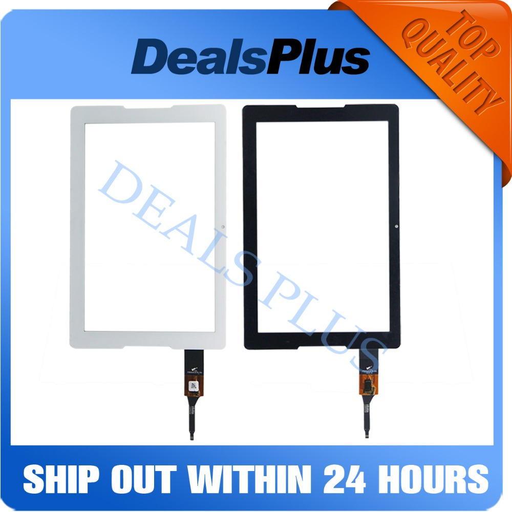 Replacement New Touch Screen Digitizer Glass For Acer Iconia One 10 B3-a30 A6003 Pb101jg3179-r4 Black White For Fast Shipping