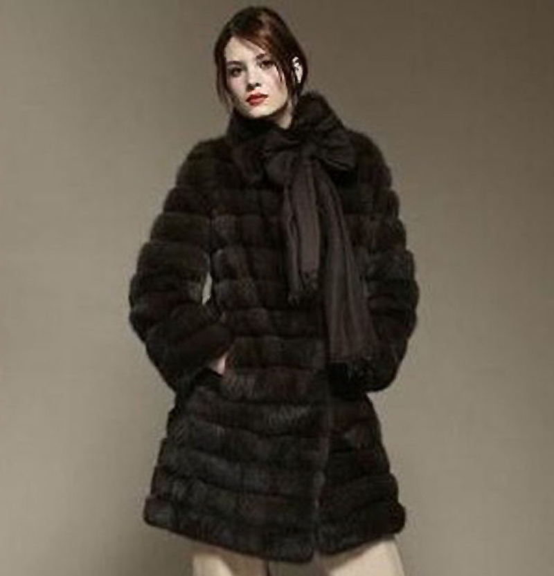 Fur Coat Brands | Down Coat