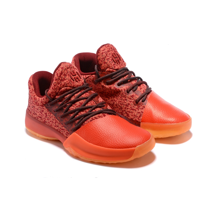 b38b1421538 Mahadeng Basketball Shoes boost Harden Vol.1 Gila Monster BW0558 Sports  sneakers Size 39 46-in Basketball Shoes from Sports   Entertainment on ...