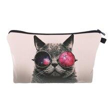 Fashion Women's Travel Cosmetic Bags