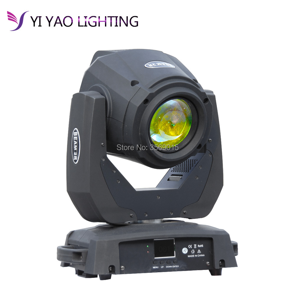 2018 newest Beam 120W 2R Moving Head Light/ Beam 120 Beam 2R Disco Lights for DJ Club Nightclub Party dj lighting 6pcs lot white color 132w sharpy osram 2r beam moving head dj lighting dmx 512 stage light for party