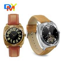 DM88 Bluetooth Smart-uhr Mode Android Uhr Digitale Sport Handgelenk GEFÜHRTE Uhr Compatiable iOS Android Telefon DM88 Smartwatch