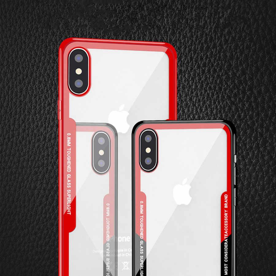 check out 73903 aee41 Xiaomi Redmi 5 Plus Case for Xiaomi Redmi 5 Case iPhone X 6 6S 7 8 Plus  Cover Soft Acrylic Back for Xiaomi Redmi Note 5 Pro Case