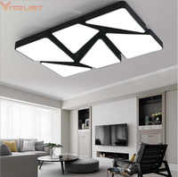 Lámpara de techo moderna de vitrost, accesorio de iluminación, lámpara led, lámpara moderna, lámpara de techo