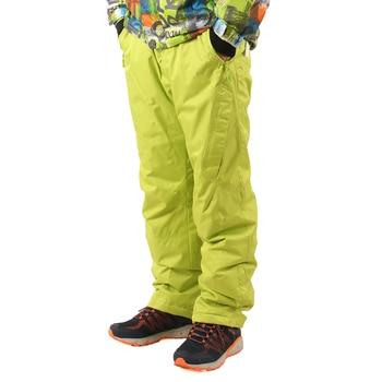 Goexplore Snowboard Pants Men M-3XL Outdoor Sports Mountaineer Trousers Windproof Waterproof Keep Warm Snow Ski pants Male 1