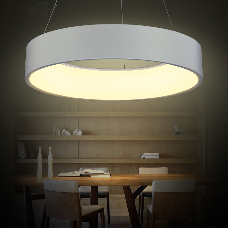 Modern creative hollow round led pendant lamps household dining room pendant light,hanging lamp nordic modern 10 arm pendant light creative led hanging lamps tube rod toolery for living room dining room lamp home decoration page 1