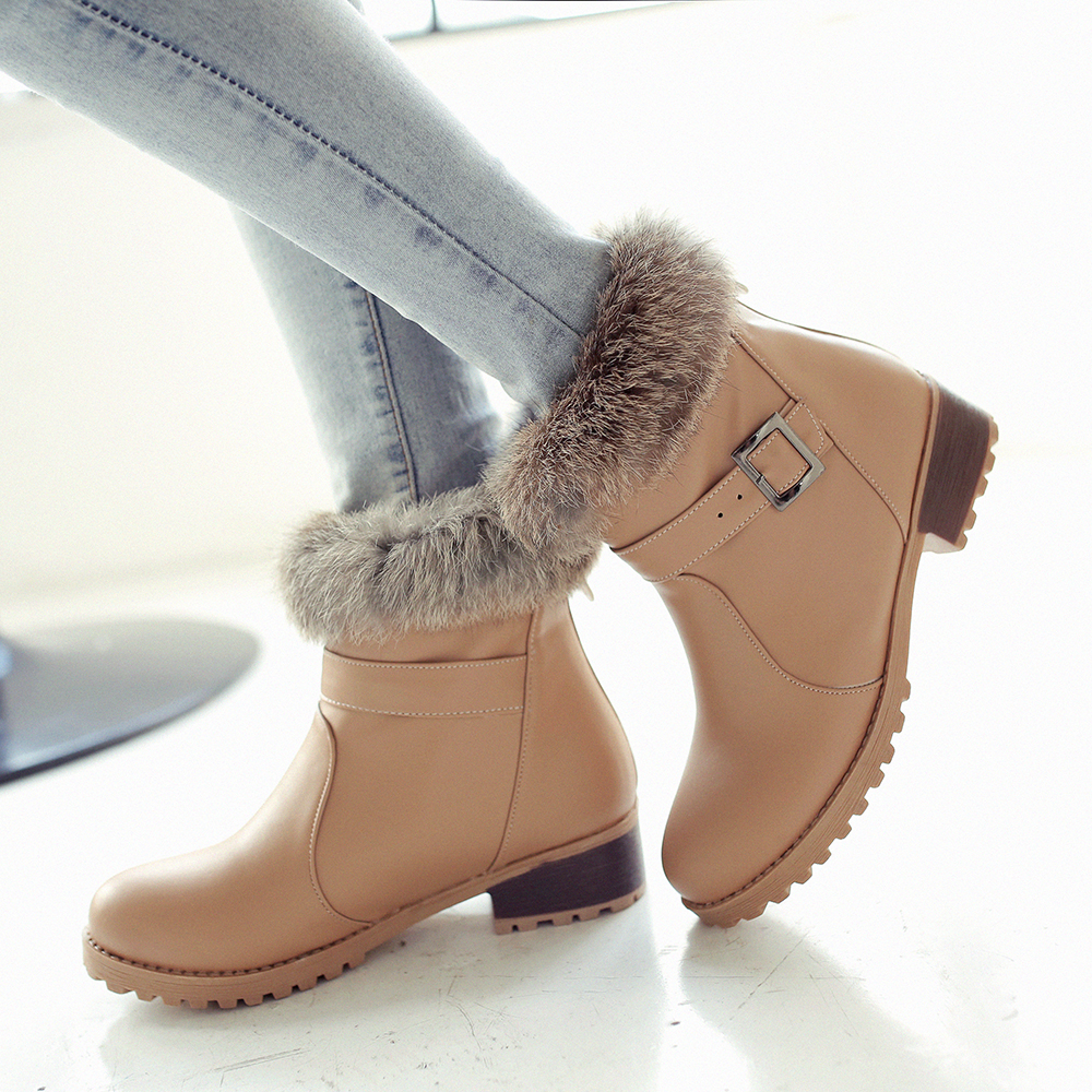 Online Get Cheap Cute Ankle Boots for Women -Aliexpress.com ...