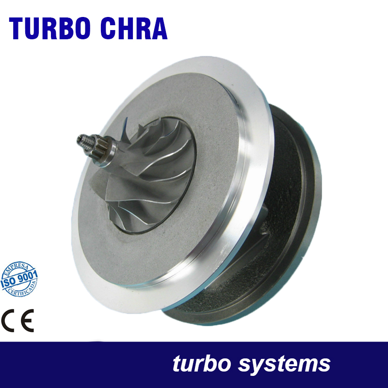 GT1749V Turbo Turbocharger cartridge 714467 752233 chra core for Ford Mondeo III Transit V Mondeo III Jaguar X Type 2.0TDCi