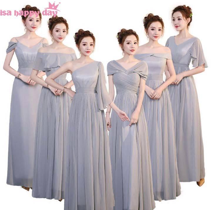 Bridesmaid Dresses Under 100