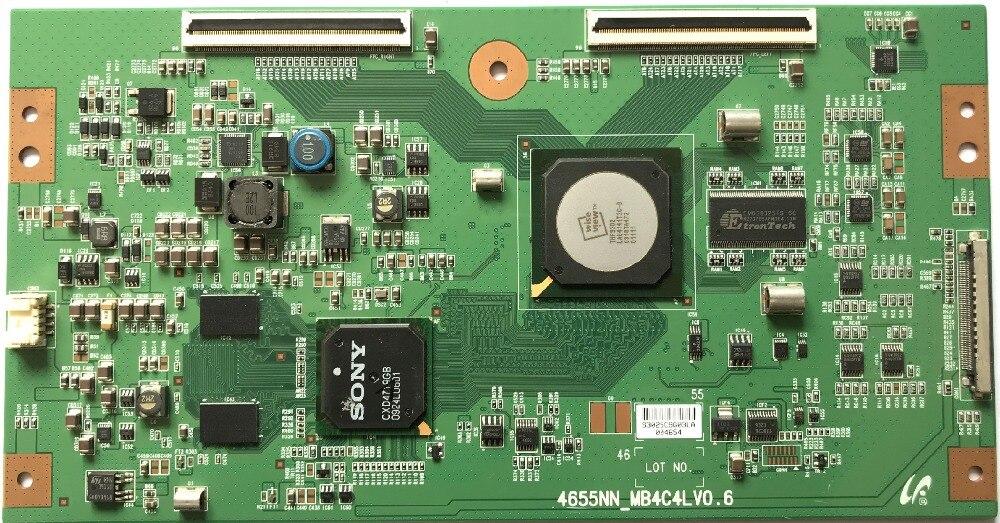 4655NN-MB4C4LV0.6 Good Working Tested