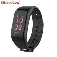 For Huawei Mate 20 Pro X 10 P30 P20 Lite P10 P9 Plus P Smart + 2019 Sport Bracelet Smart Watch Fitness Tracker Smart Wristbands
