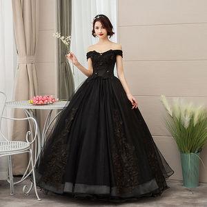Image 4 - Mrs Win 2020 Vintage Quinceanera Jurken 4 Kleuren Kant Borduurwerk Vestidos De 15 Anos Luxe Party Prom Vestido Debutante F