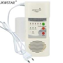 Generador de Ozono Ionizador desodorante Esterilización Desinfección Germicida Del Filtro de Aire Limpio Ozonizador Purificador de Aire Para El Hogar