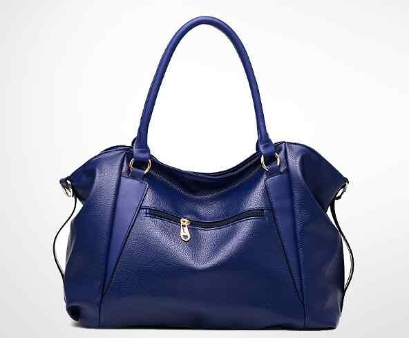 Genuine Leather Bags Handbags Women Bags For Women 2020 Women's  Ladies Shoulder Chain Bags Casual Female Messenger Bags N253