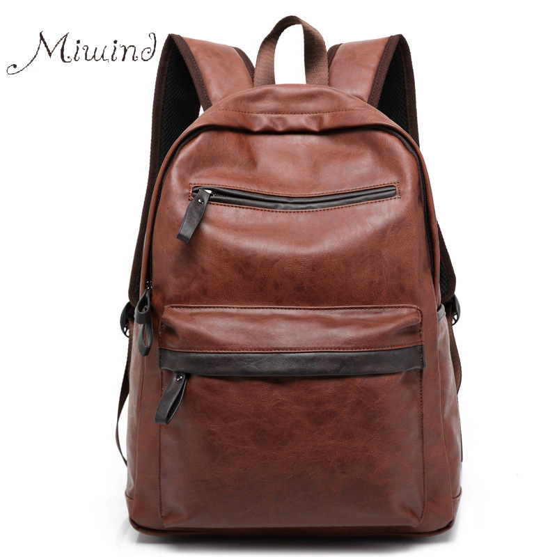 9838c0de76 Compare Prices on Laptop Leather Backpack- Online Shopping Buy Low .