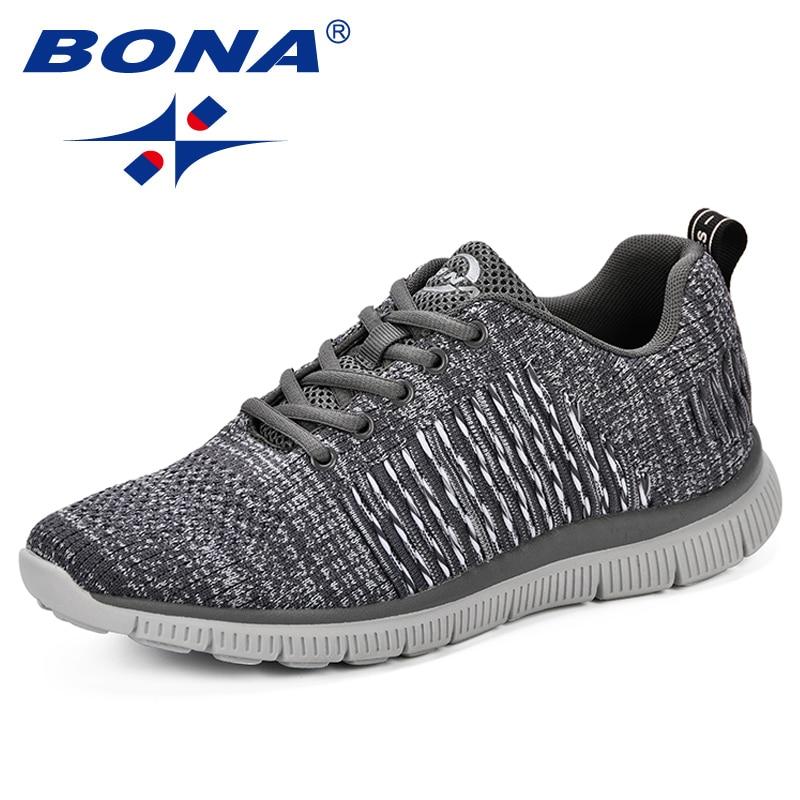 FOI Nouvelle Mode Populaire Chaussures Hommes Casual Lace-Up Respirant Chaussures Sneakers Hommes Confortable Lumière Formateurs Zapatillas Hombre