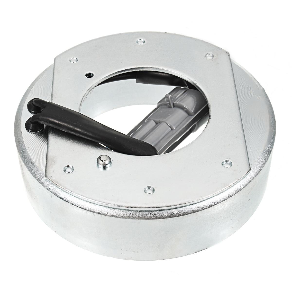 12V Car AC Compressor Magnetic Clutch Coil Air conditioning for CVC Opel Astra Zafira Meriva /Delphi R134a12V Car AC Compressor Magnetic Clutch Coil Air conditioning for CVC Opel Astra Zafira Meriva /Delphi R134a
