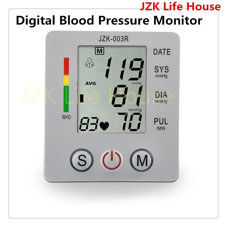 2015 Rushed Hot Sale Penjagaan Kesihatan Tonometer Kesihatan Monitor - Penjagaan kesihatan - Foto 2