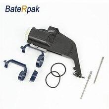 SG2.0/2.3/2.6/3.0 BateRpak Precision automatic screw feeder,high quality automatic screw dispenser,Screw Conveyor(Color random)