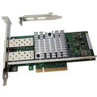 X520 sr2 двойной Порты и разъёмы SFP + 10 г Ethernet Server Adapter платы NIC e10g42bfsr X520 DA2