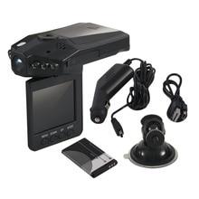 Профессиональный 2.5 дюймов Full HD 1080 P Видеорегистраторы для автомобилей Авто-камеры видео Регистраторы регистраторы инфра-красный Лидер продаж Прямая доставка Видеорегистраторы для автомобилей