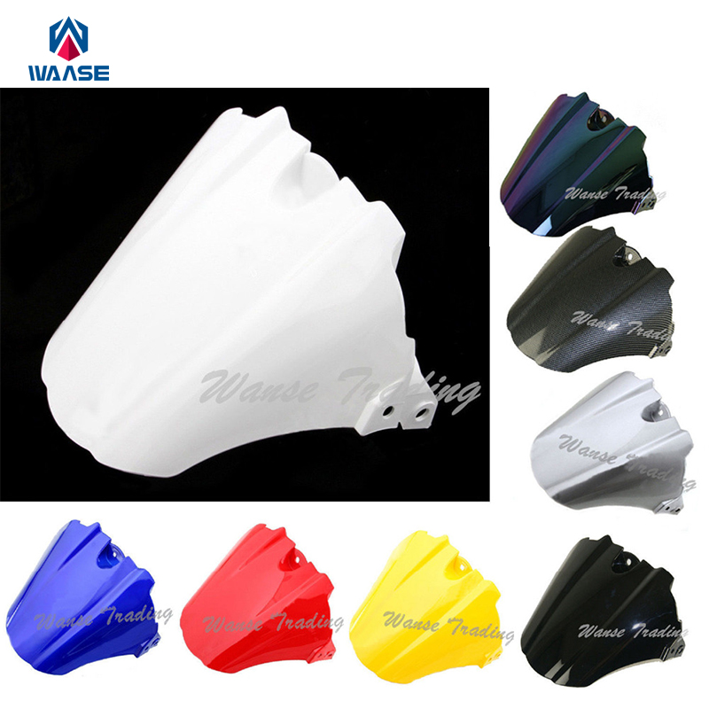 Motorcycle Rear Wheel Hugger Fender Mudguard Mud Splash Guard For Suzuki GSXR1000 GSXR 1000 2005 2006 2007 2008 motorcycle rear wheel hugger fender mudguard mud splash guard for suzuki gsxr600 gsxr750 gsxr 600 750 2006 2007 2008 2009 2010