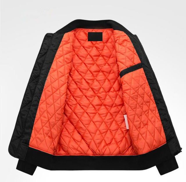 New Arrival Anime Attack on Titan Winter Jacket Hoodie Full Printing Bomber Jacket Streetwear Flight Ma-1 Jacket Dropshopping