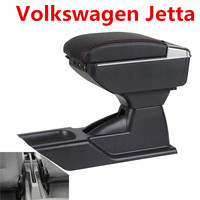 For the Volkswagen Jetta Armrest Box 1993, 1998~2016 free delivery