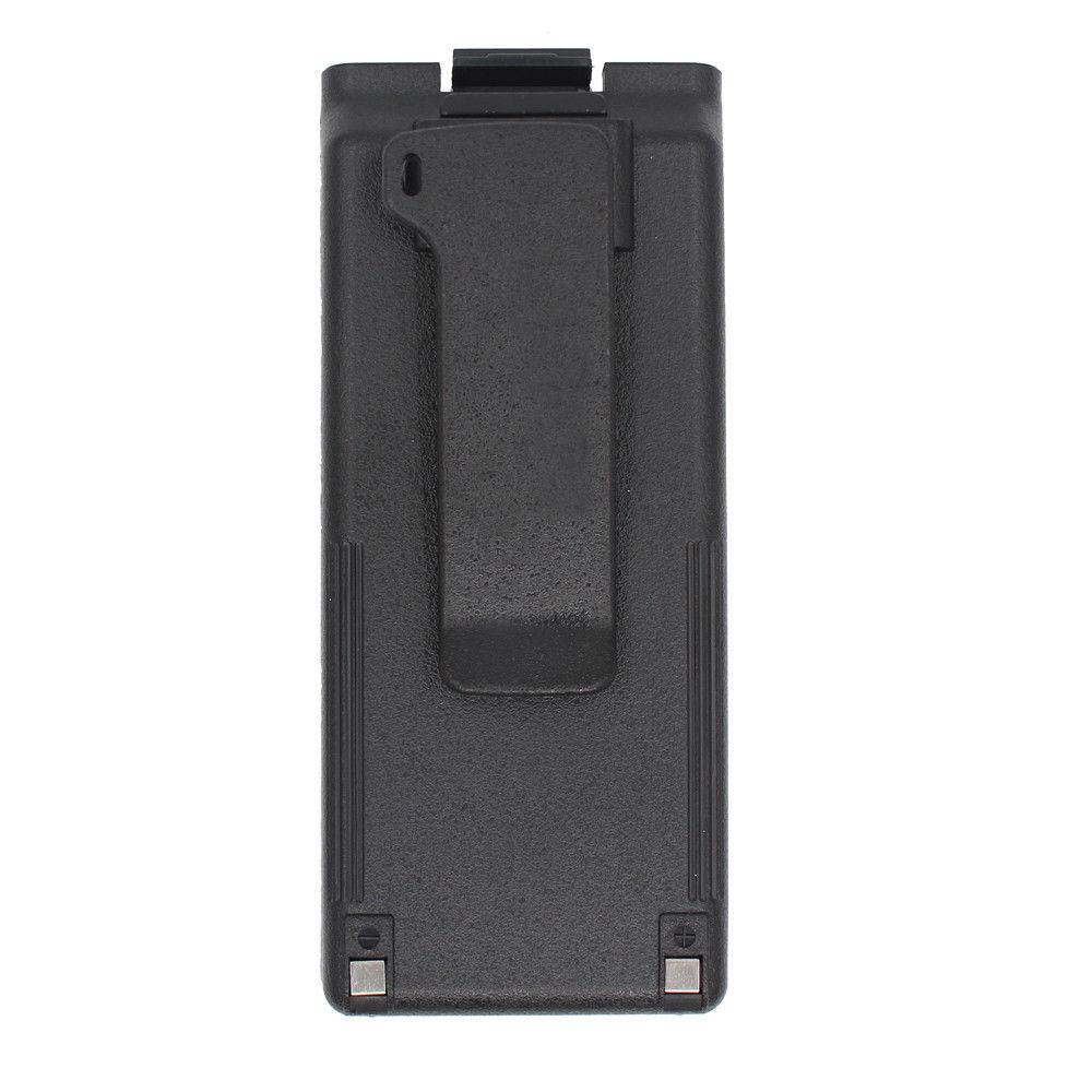 CLIP BP-195 BP-196 Battery for ICOM IC-A4 IC-F3 IC-F4 IC-T2A IC-T2E Radio