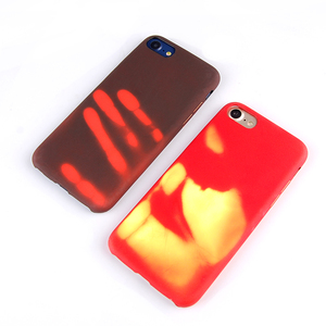 Heat Sensitive Case for iphone