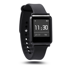 I7 Sensible Watch Bracelet Wrist Band Well being Wearable Units Coronary heart Price Health Exercise Wristband Sports activities Watch