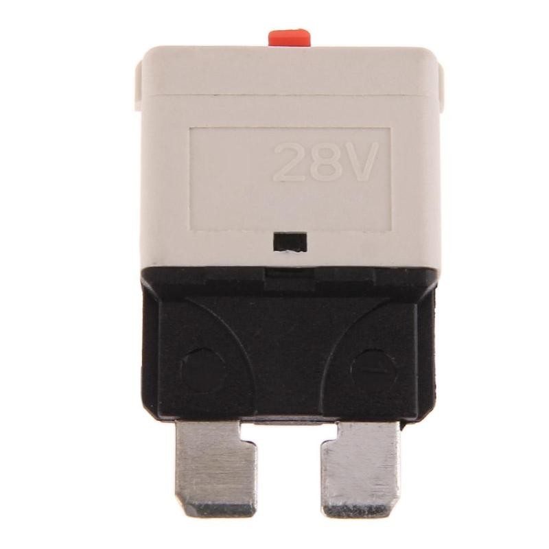 fuses & fuse boxes portable mini car auto boat fuse circuit breaker tester  puller removal tool